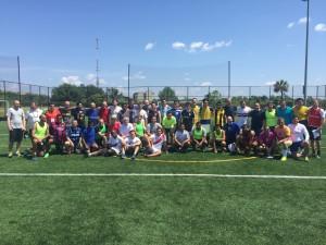 INTA Football Orlando 2016